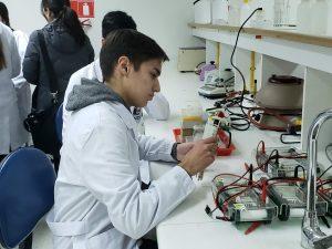 5° Interescolar de Ciencias Biológicas