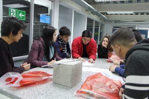 Explora Ingeniería en Construcción