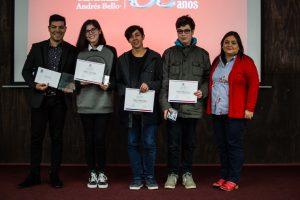Interescolar de Spelling Bee Concepción
