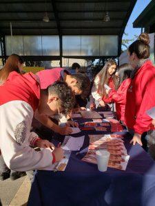 Feria G9: Colegio Tantauco