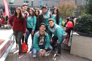 Universidad Abierta 2018