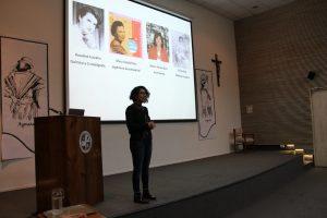 Charlas C3: Más allá de Marie Curie