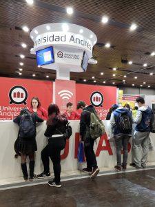 SIAD Las Condes 2018