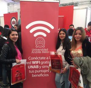 SIAD Concepción 2018