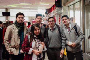 Universidad Abierta Concepción