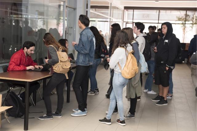 Jornada de Simulación PSU 2018 en Santiago, Viña del Mar y Concepción.