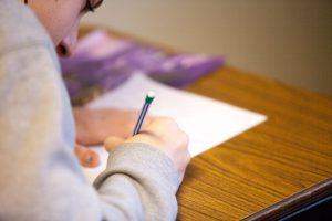 Prueba de Transición para la Educación Superior