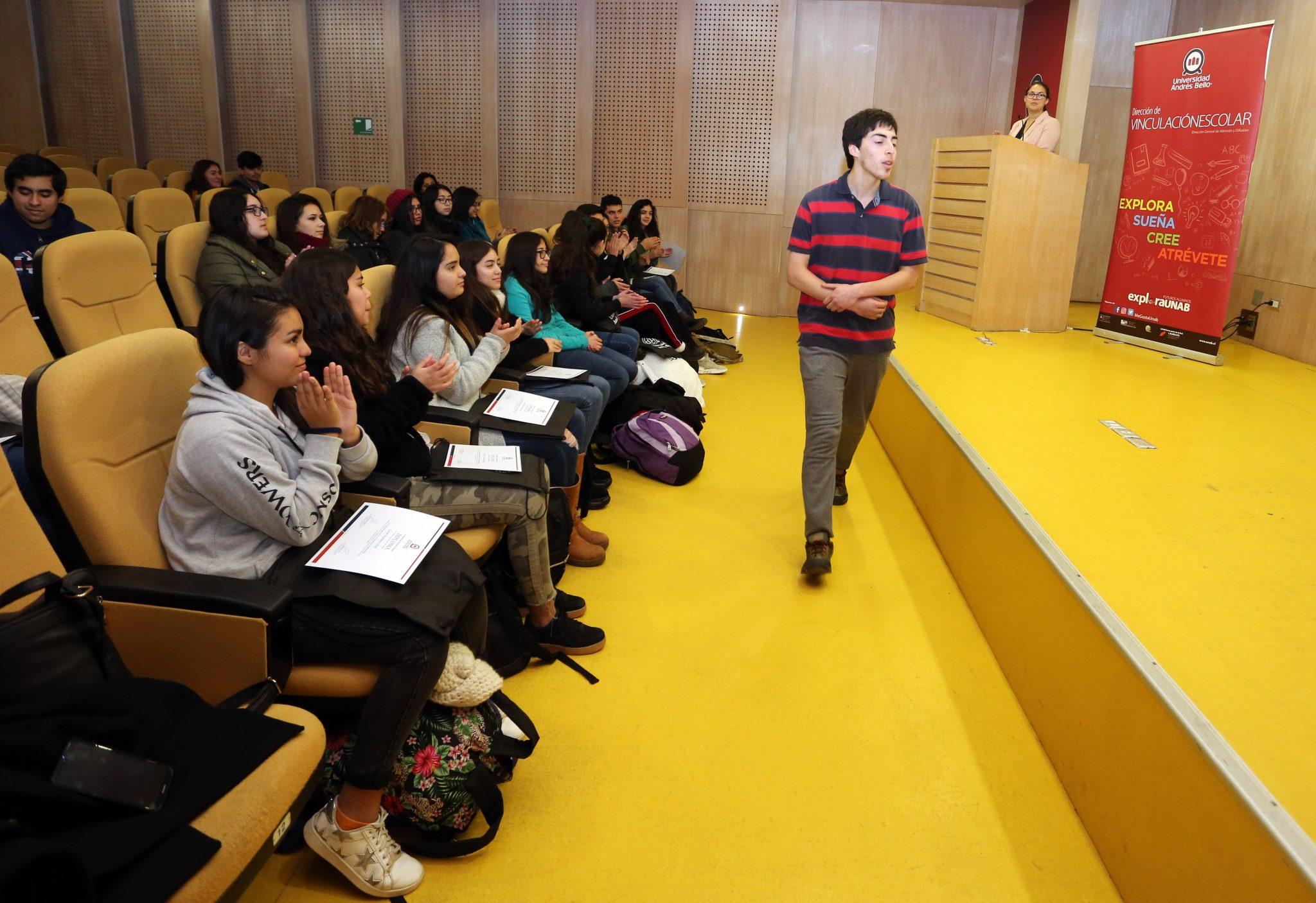 2° Interescolar de Biotecnología