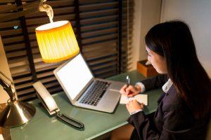 Conoce los beneficios de estudiar de noche
