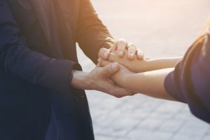 Conversemos sobre contención emocional: ¿cómo nos podemos ayudar?