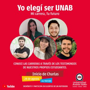 Yo elegí ser UNAB 2021